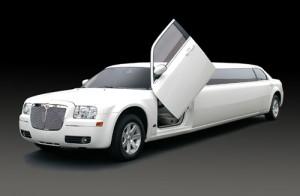 Mallorca Chrysler Limousine