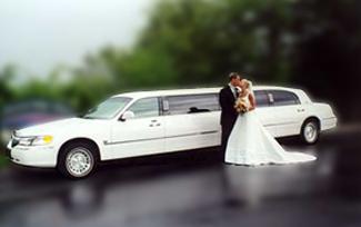 Mallorca Hochzeit Limousinen Service