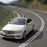 Mercedes Benz E-Klasse Coupe auf Mallorca mieten
