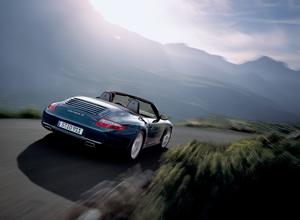 Porsche Feeling auf Mallorca