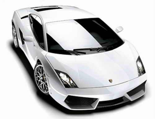 Lamborghini Gallardo Mallorca