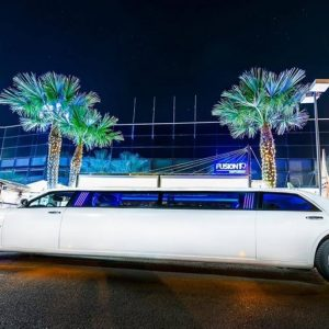 Chrysler-Party-Limousine