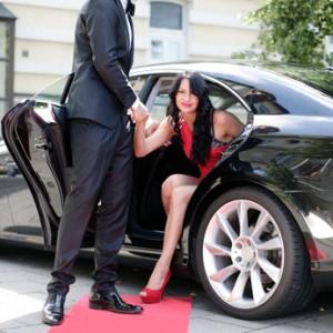 Limousine Mallorca - Viano mieten mit oder ohne Chauffeur