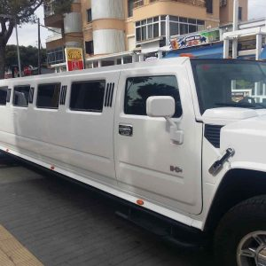 Hummer Limousine Mallorca