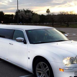Mallorca-Limousine