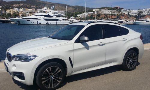 X6-Mallorca-Transfer
